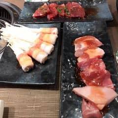 Buffet của Như EmvẫnlàNhư tại Sumo BBQ - Phan Xích Long - Buffet Nướng & Lẩu - 67560
