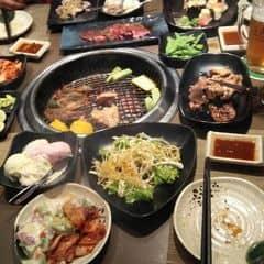Buffet của Thanh Nguyễn tại Sumo BBQ - Phan Xích Long - Buffet Nướng & Lẩu - 741737