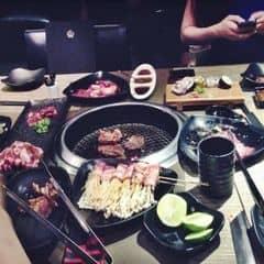 Buffet của Oanh Micky tại Sumo BBQ - Nguyễn Đình Chiểu - Buffet Nướng & Lẩu - 77019