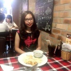 Buffet của Hồng Ngọc tại Pepperonis Restaurant - Hàng Trống - 1186425