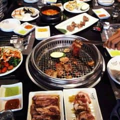 King BBQ Buffet  Vincom Thủ Đức - Quận Thủ Đức - Hàn Quốc & Nhà hàng & Buffet - lozi.vn