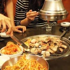 Nhà hàng sang chảnh, đồ nướng khỏi chê nhưng lại ít, thịt tươi, ngọt, gia vị vừa ăn. Đáng đồng tiền, không gian lịch sự, sang trọng.