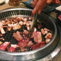 Buffet đồ nướng  của Lê Phương Hà tại Sumo BBQ - Huỳnh Thúc Kháng - Buffet Nướng & Lẩu - 310693