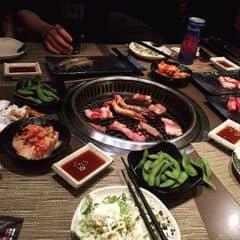Buffet đồ nướng  của thuythuyy2 tại Sumo BBQ - Huỳnh Thúc Kháng - Buffet Nướng & Lẩu - 736045