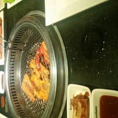 Buffet đồ nướng  của Hoàng Minh tại Seoul Garden - Buffet Lẩu & Nướng - Trần Hưng Đạo - 342231
