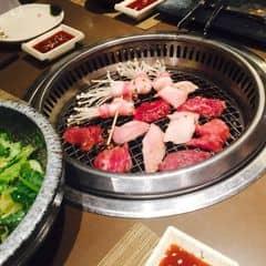 Buffet đồ nướng  của Trang Cherry tại Sumo BBQ - Hoàng Quốc Việt - 948654