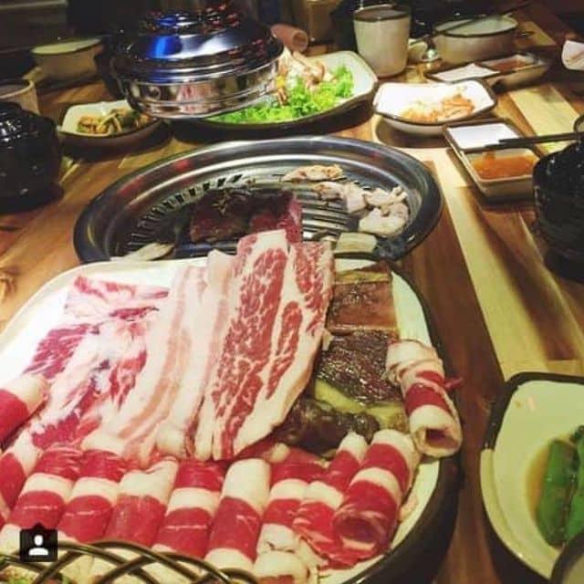 Buffet Gogi của Duy Phương tại GoGi House   – Quán thịt nướng Hàn Quốc –  Giang Văn Minh - 123376