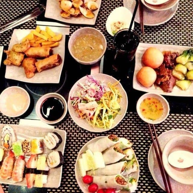 Buffet lẩu của Kelly Nguyen tại Hotpot Story - Vincom Bà Triệu - 56117