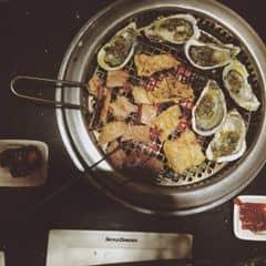 Buffet lẩu nướng  của Chiha Shim tại Seoul Garden - Vincom Tower Bà Triệu - 276251