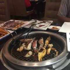 Buffet lẩu nướng  của Quỳnh Anh Nguyễn tại Seoul Garden - Vincom Tower Bà Triệu - 276251