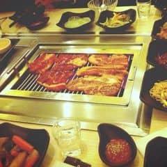 Bổ sung chất thịt thì đi ăn như này...phục vụ tạm được. Nhưng đông khách là chậm luôn...thịt tươi ngon