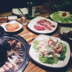 Gogi House  Hai Bà Trưng - Quận Hoàn Kiếm - Hàn Quốc & Nhà hàng - lozi.vn
