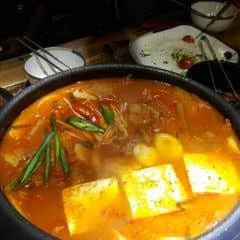 Buffet lẩu nướng của Hải Yến tại Gogi House - Nướng Hàn Quốc - Trung Hòa - 748345