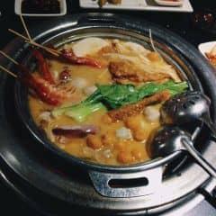 Buffet lẩu nướng của Khánh LanNg tại Seoul Garden - Vincom Tower Bà Triệu - 62677