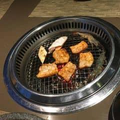 Buffet mini sumo của Vịt Bé tại Sumo BBQ - Vincom Bà Triệu - 314576
