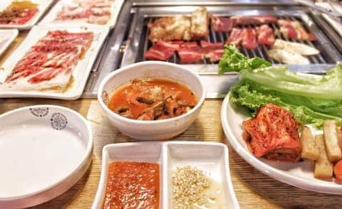 Buffet nhật - 105794 bulathi - King BBQ - Vincom Center - 72 Lê Thánh Tôn, Quận 1, Hồ Chí Minh