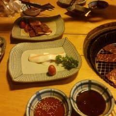 Buffet nhật của Vũ Oanh tại Isushi - Buffet Nhật Bản - Nguyễn Chí Thanh - 227204