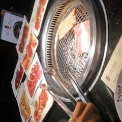 Buffet nướng của truc_phuong tại King BBQ - Vincom Center - 754627