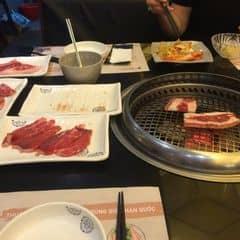 Buffet nướng của Hiền tại King BBQ Buffet – AEON Tân Phú - 355894