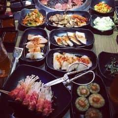 Buffet nướng của Chiên Chủy tại Sumo BBQ - Nguyễn Đình Chiểu - Buffet Nướng & Lẩu - 144320