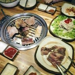 buffet nướng của Gia Linh tại GoGi House - Hà Đông - 207048