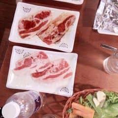 Buffet nướng của Gia Nguyễn tại King BBQ Buffet - Vincom Thủ Đức - 662787