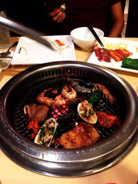 Buffet nướng - 980845 comediannn - Seoul Garden - Buffet Lẩu & Nướng - Nam Kỳ Khởi Nghĩa - 208 Nam Kỳ Khởi Nghĩa, Quận 3, Hồ Chí Minh
