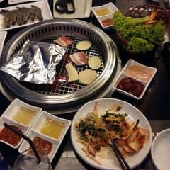 King BBQ Buffet  SC VivoCity - Quận 7 - Hàn Quốc & Nhà hàng & Buffet - lozi.vn