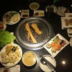 Buffet Nướng BBQ Sang Chảnh 99k của Khánh Huyền tại King BBQ - Royal city - 1250141