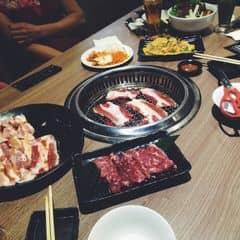 Buffet nướng gogi house - royal city của luugiang20 tại Gogi House - Royal City - 157198