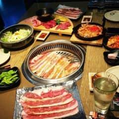 Buffet nướng+lẩu của Huỳnh Huỳnh tại Sumo BBQ - Buffet Nướng & Lẩu - Tô Hiến Thành  - 959806