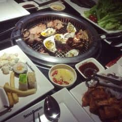 Buffet nướng lẩu 249k của Thảo Jin💓 tại Seoul Garden - Vincom Tower Bà Triệu - 915873