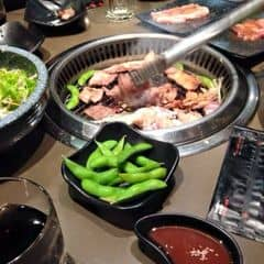 Buffet nướng lẩu của Kim Oanh tại Sumo BBQ - Royal City - Buffet Nướng & Lẩu - 193382