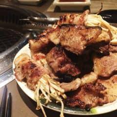 Buffet nướng lẩu của Phuong Thao Nguyen tại Sumo BBQ - Buffet Nướng & Lẩu - Tô Hiến Thành  - 360844