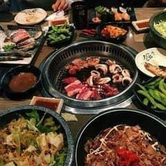 Buffet nướng lẩu của Bôngg tại Sumo BBQ - Buffet Nướng & Lẩu - Tô Hiến Thành  - 823785