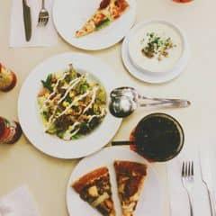 Pizza Hut Trương Định - Quận 3 - Pizza & Nhà hàng - lozi.vn