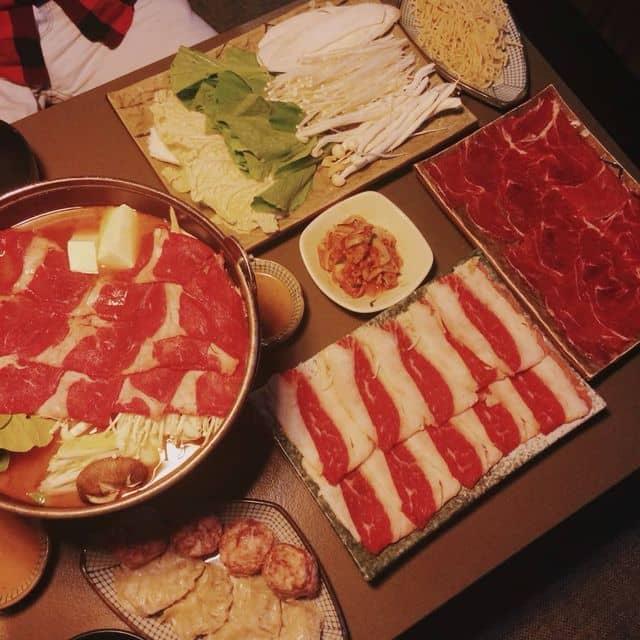 Buffet thịt của Xù Super tại Daruma - Mipec Tower  - 106144