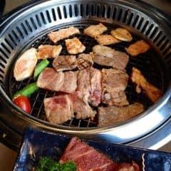 Sumo BBQ  Tô Hiến Thành  Buffet Nướng & Lẩu - Nướng & Nhật Bản & Buffet & Lẩu  & Nhà hàng - lozi.vn