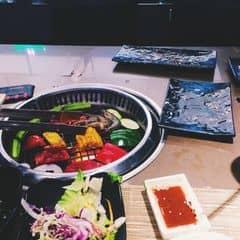 Buffet thịt nướng + Lẩu của Phương ThảoHà tại Sumo BBQ - Vincom - Buffet Nướng & Lẩu - 90495