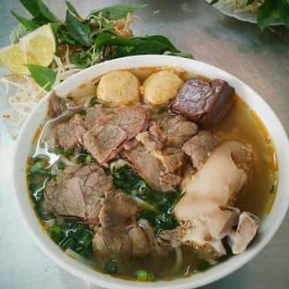 Bún bò Huế - Phùng Hưng