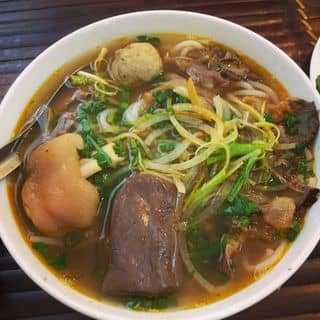 Bún Việt - 111 Láng Hạ