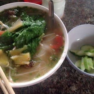 Bún cá của yukiko.fujimine.3 tại Chợ Giếng Vuông, Bắc Sơn, Vĩnh Trại, Lạng Sơn - 826388