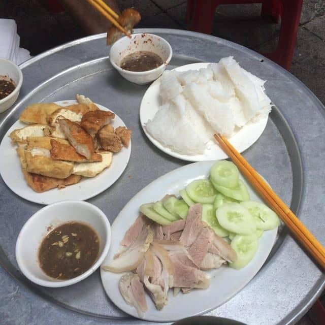 Bún Đậu - Số 5 Phùng Hưng - 5 Phùng Hưng, Quận Hoàn Kiếm, Hà Nội