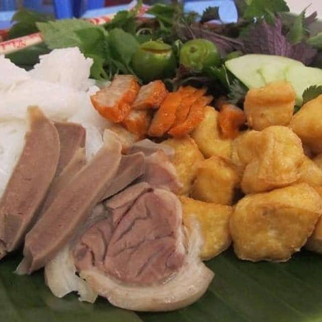 Bún Đậu Làng Mơ - Nổi Tiếng Hà Thành - 104 C3 Nghĩa Tân, Quận Cầu Giấy, Hà Nội