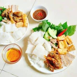 Bún đậu mắm tôm của quynhhmoc tại Thái Nguyên - 3410207