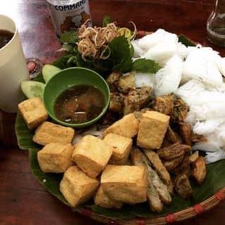 Bún đậu mắm tôm của huongcenaoi tại Tô Hiệu, Thành Phố Sơn La, Sơn La - 353045