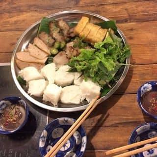 Bún đậu mắm tôm của nobitale tại 180 Trưng Nữ Vương, Quận Hải Châu, Đà Nẵng - 713021