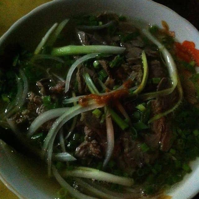 Bún Miến Ngan - Đội Cấn - 396 Đội Cấn, Quận Ba Đình, Hà Nội