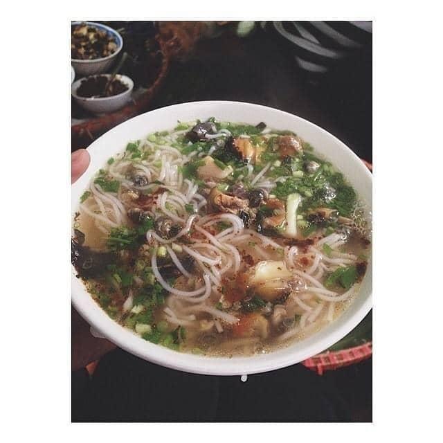 Bún Ốc Cô Thêm - Hàng Chai - 6 Hàng Chai, Quận Hoàn Kiếm, Hà Nội