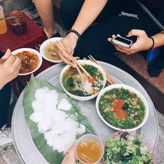 99 món ngon vỉa hè đường phố Hà Nội